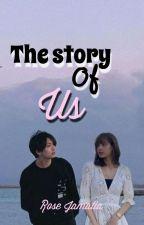 The Story Of Us (Liskook) by Rosejamatia