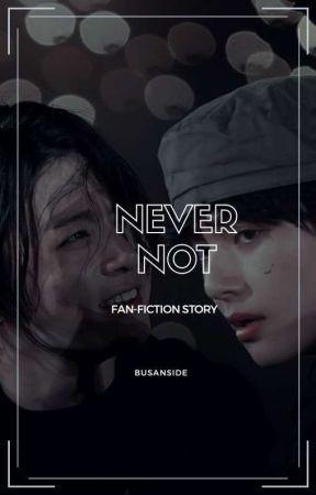 never not ☼ taekook by busanside