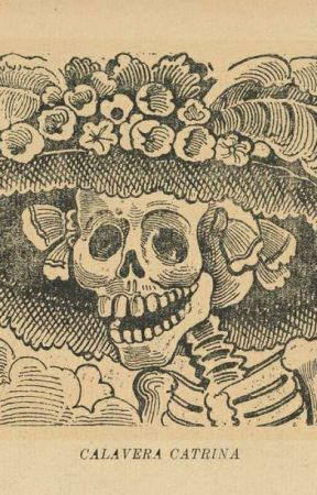 Journal of the Undead by MalachiMavis