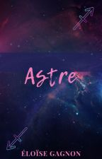 Astre by elopopcorn