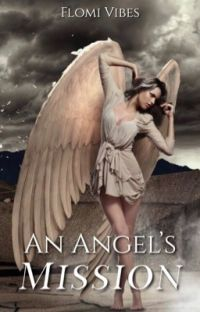 An Angel's Mission cover
