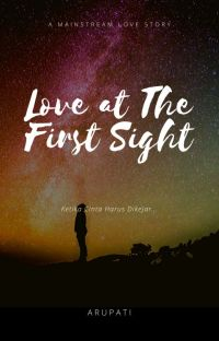 Love at The First Sight cover