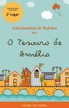 O Tesouro de Amélia cover
