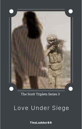 Love Under Siege by TheLadder89