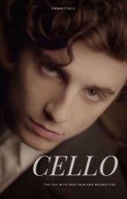 Cello  by seonahro