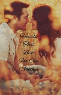 Hearts That Beat For One Another  cover