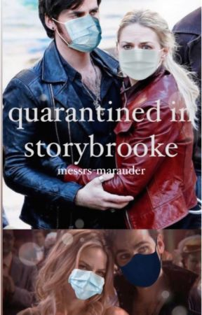 quarantined in storybrooke by messrs-marauder