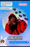a depressiva e o popular imagine jungkook (1 Temporada) CONCLUÍDA. cover