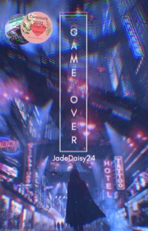 Game over by JadeDaisy24