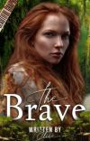 The Brave (Warrior Women) cover