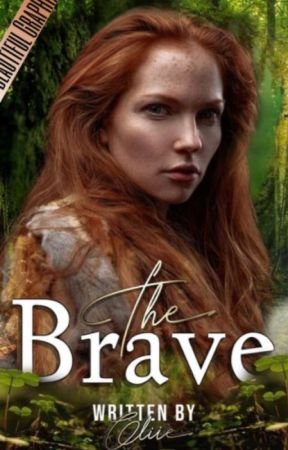 The Brave (Warrior Women) by libifumby34