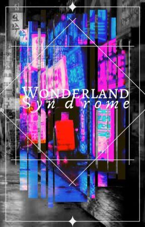 Wonderland Syndrome by xCOATSx
