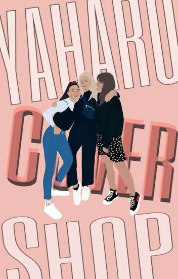 YAHARO Cover Shop [T. Close]