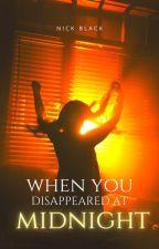 feel my warmth at midnight  ni Nick_Black02