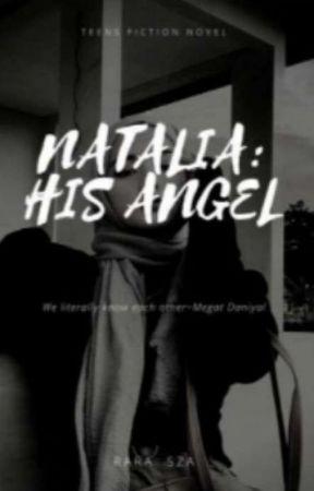 Devil Angel by sapientstar