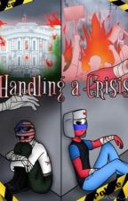 Handling a Crisis by iguessthiscanwork