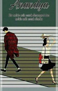 ANINDYA [ SEDANG PRE-ORDER ] cover