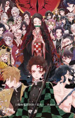 Đọc truyện |ĐN Kimetsu No Yaiba| Shinazugawa Nirashi [Đã Dừng]