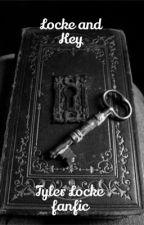 Locke and Key ~Tyler Locke~ by Moonlight161