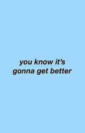 It's Gonna Get Better // Cyrus  by strxwberri_swxxtener