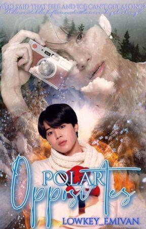 Polar Opposites    vmin by lowkey_emivan