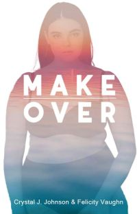 MAKE OVER cover