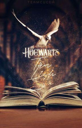  Write  [ HP Đồng Nhân ] Hogwarts!Tân Lịch Sử by Teamcucda