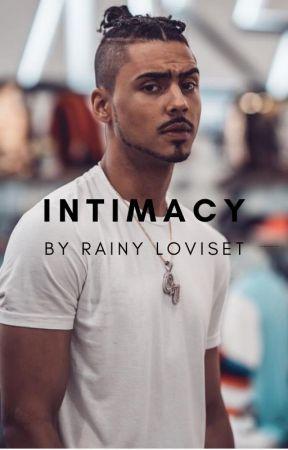Intimacy by RainyLovess