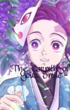 """""""The Warmth of Your Smile""""  by Kirai_Kage"""
