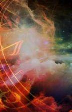 Six spirit of the music by Stella_9977