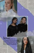 Our Story- ValCarol fanfiction by valcarol4ever