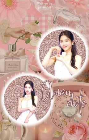 Amandote | HyunHee by purplewonie