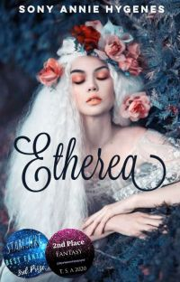 Etherea (On Hold) cover