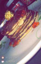 Perfect Kitchen Recipe Book by JaddahBaba