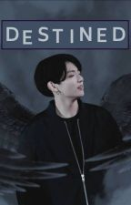 Destined || j.jk (✅Completed)  by FPP_mirage