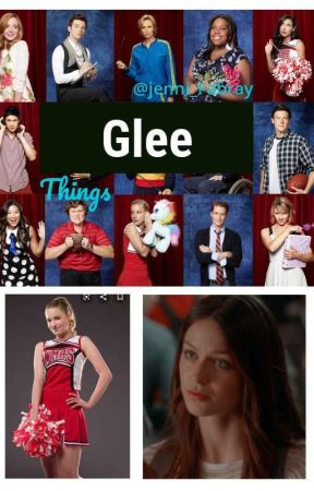 (Glee)One Shots♡Imaginas♡Preferencias by lanoviadelas_twice
