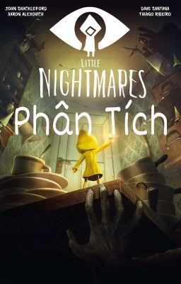 Đọc truyện Phân Tích Little Nightmares