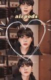 airpods // min yoongi cover
