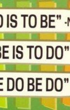 Ser ou não ser by demlove_queen