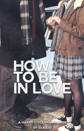 (how) to be in love? › h.s by silkiest
