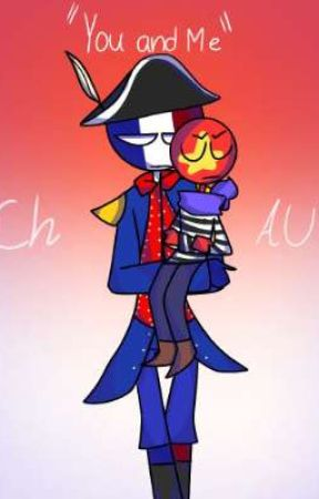 """""""You and Me"""" Countryhumans AU(DEAD SORRY!)  by The_asian_animator"""