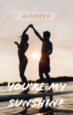 You're my Sunshine by alexx873