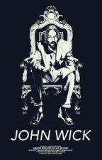 Assassination Classroom x Son of John Wick Male Reader by SoliareofAstora