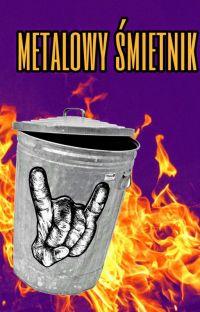 Metalowy Śmietnik cover