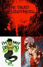 The dead brothers (Danny phantom/batfam crossover by justyournormalgeek