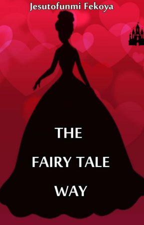 The Fairy Tale Way by JEMMA7