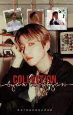 Collection: Byun Baekhyun by koreanasyosa