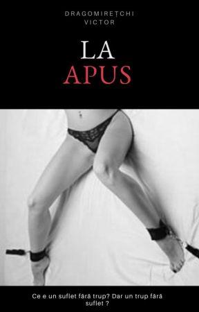 La Apus by victor_drag