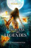La Gardienne des Légendes ✷ Tome II. - L'Eclipsis cover