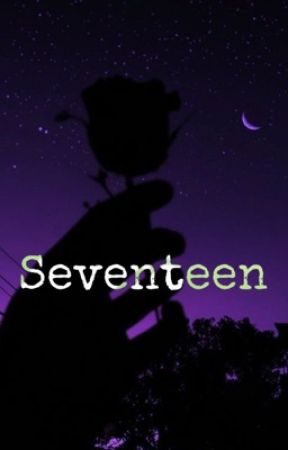 Seventeen by Andreaguy13